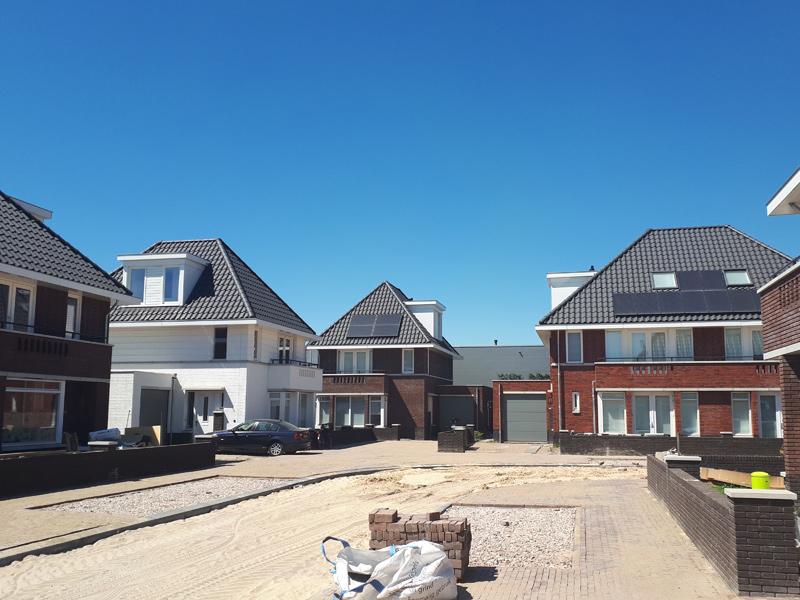 39 woningen in Oisterwijk